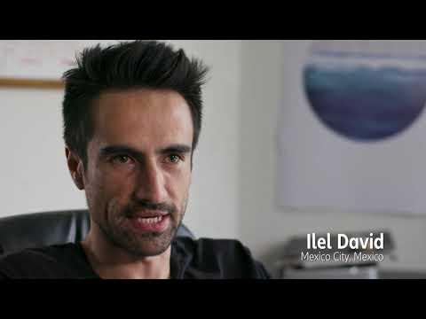 Allianz AdaptiveMobility - Vice Interview