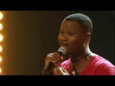 Mthokozisi Ndaba In #IdolsSA Top 16