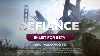 Defiance Beta giveaway 2013