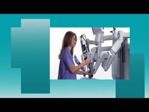 Robotic Surgeries - Urology