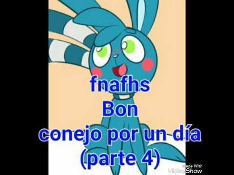fnafhs bon conejo por un dia d a 2 parte 4 youtube ForAlquiler Piscina Por Un Dia