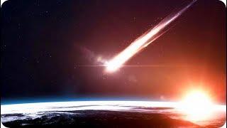 КосмоСториз: ЗАФИКСИРОВАН ВЗРЫВ БОЛИДА МОЩНОСТЬЮ 10 «ХИРОСИМ» (Видео)