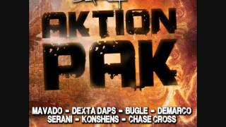 Action Pak Riddim Mix