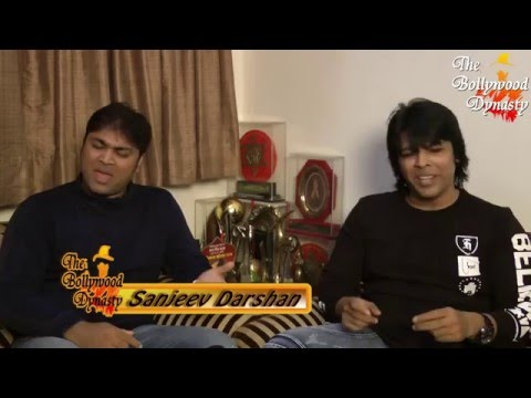 Exclusive Interview Of Music Director Sanjeev Darshan : Part-4
