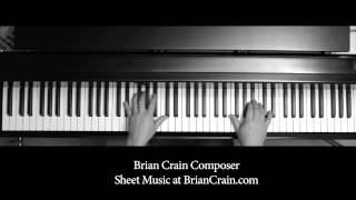 Brian Crain - Moonrise (Overhead Camera)