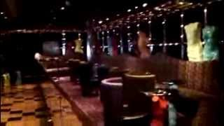 "SMOOTH SAILING & HOW 2 PARTY IN GRAND STYLE...ALL ABOARD! QUICK TOUR OF ""BEAUTIES"" NIGHT CLUB AT SEA"