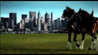 9-11 Super Bowl Commercial - Budweiser - AIRED ONLY ONCE HD