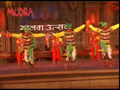 Folk Dance Of India - Badhai Dance - Sagar - MadhyPradesh