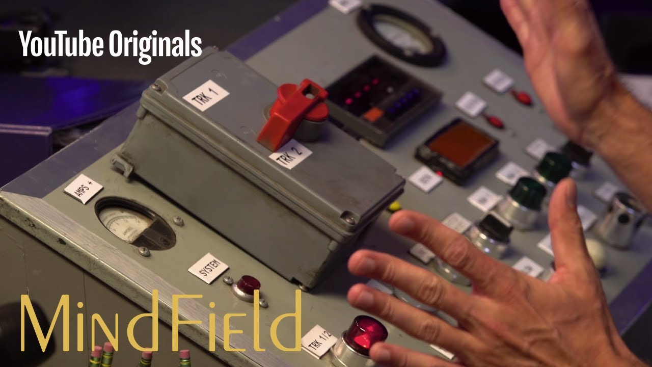 9397046ffb12 The Greater Good - Mind Field S2 (Ep 1) - YouTube