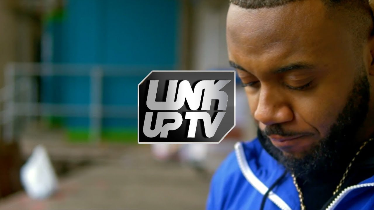 Kizzle - Amazing [Music Video] | Link Up TV