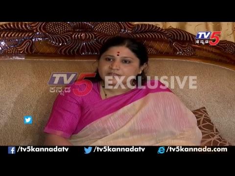 Duniya Vijay First Wife Nagarathna Press Meet LIVE | TV5 Kannada