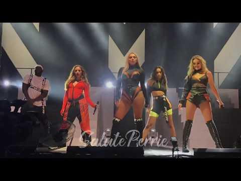 Little Mix - Move (Summer Hits Tour) Norwich 21/7/18