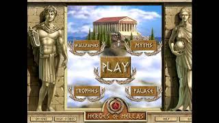 Heroes of Hellas theme 1