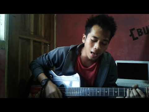 Roulette/Aku Jatuh Cinta cover by Abdul Wakhid Budiwantoro. Wow Penuh Penghayatan.