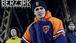 "Ian Eastwood Choreography | ""Berzerk"" - Eminem"