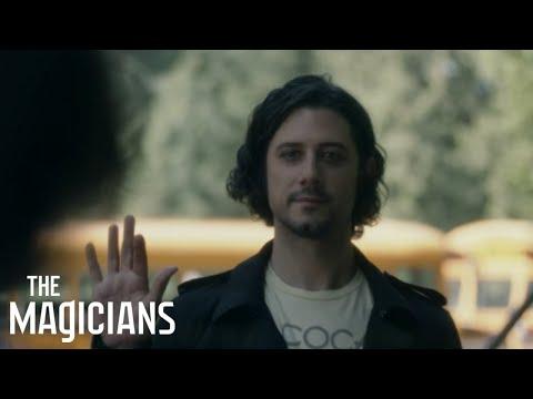 THE MAGICIANS | Season 4, Episode 5: Tease | SYFY