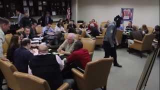 Harlem Shake JNE Conference Room Meeting Edition