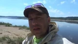 Летняя рыбалка на фидер видео.Фидерная кормушка ценой в 25 копеек №3(Это видео про летнюю рыбалку.Изготовление фидерной кормушки метод -своими руками.Соответственно рыбалка..., 2016-05-31T05:58:01.000Z)