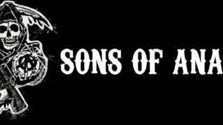 Sons of Anarchy - Strange Fruit - Katey Sagal, The Forest Rangers, Blake Mills - Season Four