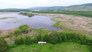 озеро Графское