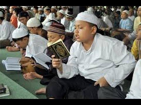 TEPUK SURAT AN NAS By Lagu Islami Untuk Santri TPQ