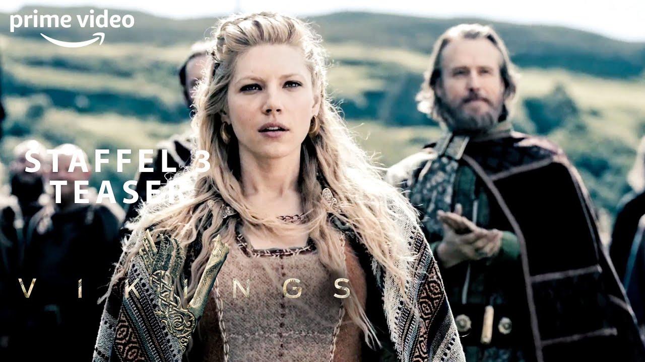 Vikings Staffel 3 Darsteller