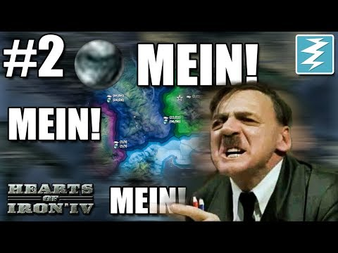 THIS IS ESSENTIAL [2] Naval Germany - Hearts of Iron IV
