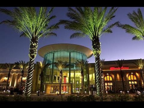 The Mall at Millenia (commonly called The Millenia Mall or Millenia) is an indoor shopping mall located in Orlando, Florida just off of Interstate 4 (exit 78) at Conroy Road .