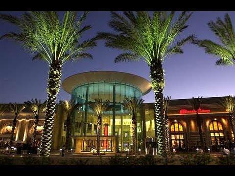 Mall at millenia orlando florida youtube