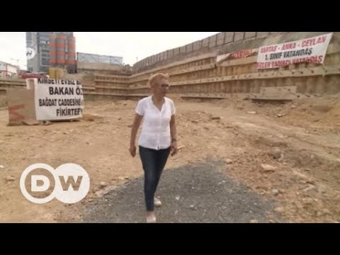 Turkey financial crisis: Who suffers most? | DW English