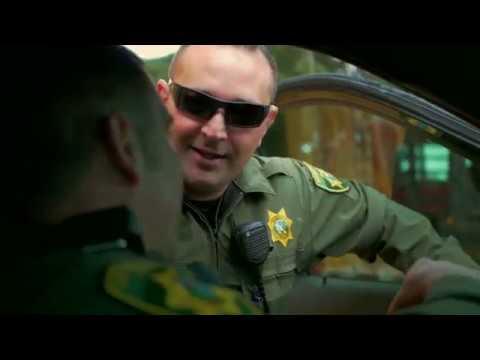 Working for the Kootenai County Sheriffs Office