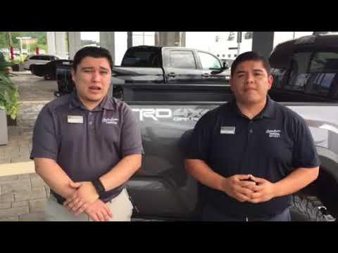 Se Habla Espanol | Milton Martin Toyota In Gainesville, GA