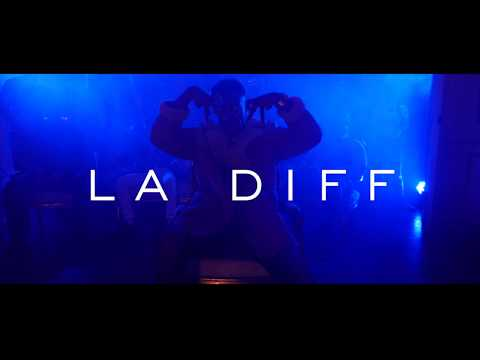RATEPI - La Diff ft. Chadi, Chehood