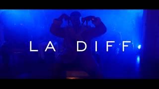 RATEPI - La Diff ft. Chadi, Chehood