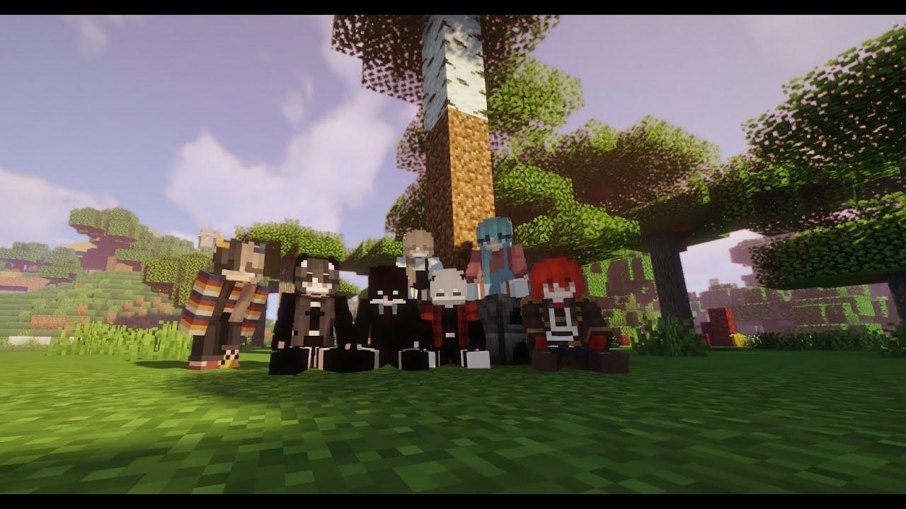 [+13] Minecraft mit den Royals