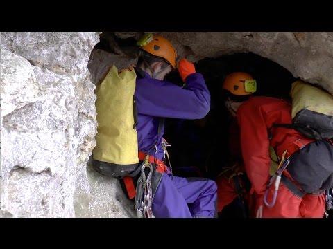 GARANTIE JEUNES - CREPS Vallon-Pont-d'Arc - Dépasser ses peurs et ses limites