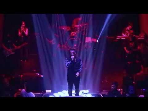 Judika - All I Ask Adele LIVE Muse Samarinda