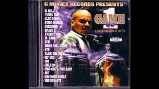 Young Woo - Murder Type Kill 1996 Bay G-Rap G-Funk DOPE TRAX