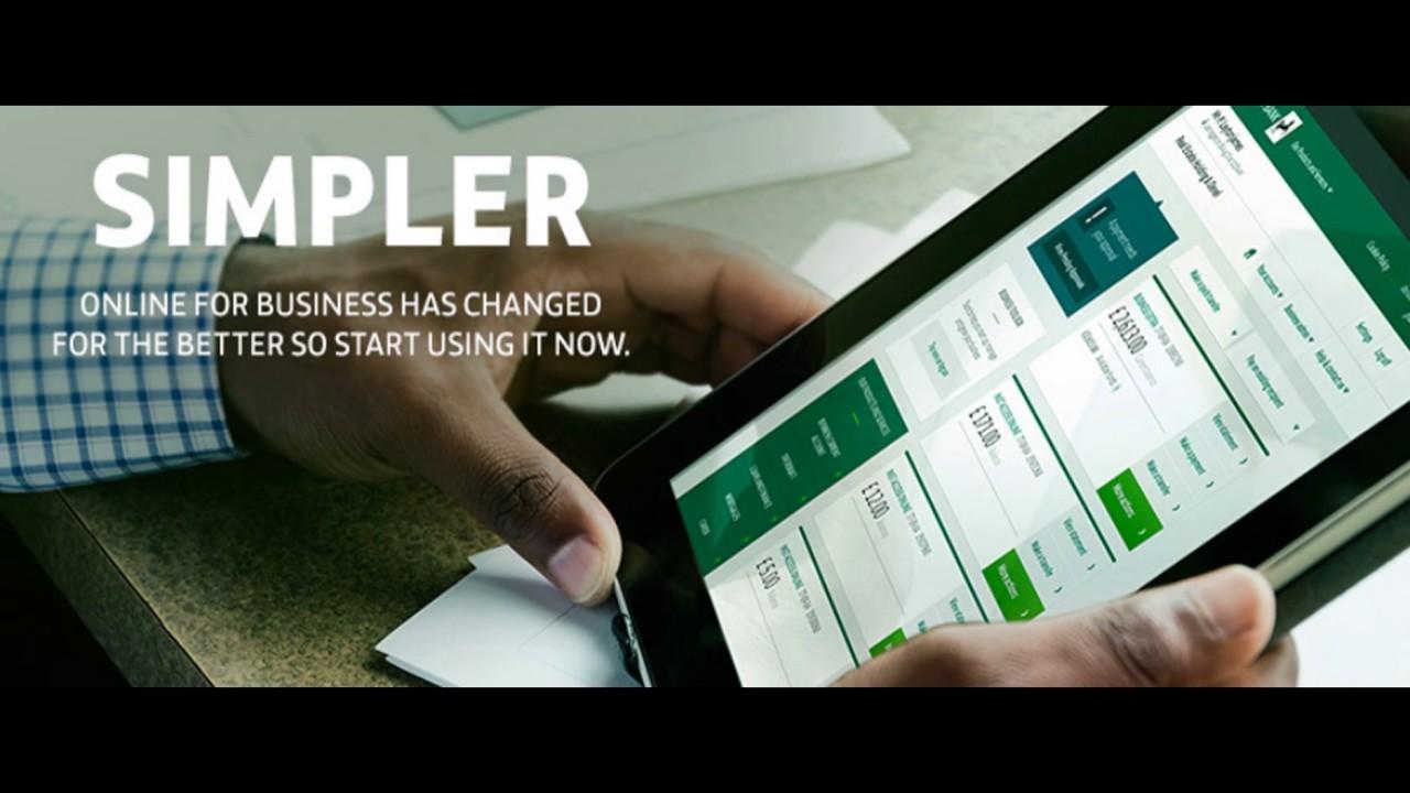 Open A Business Bank Account Online Uk