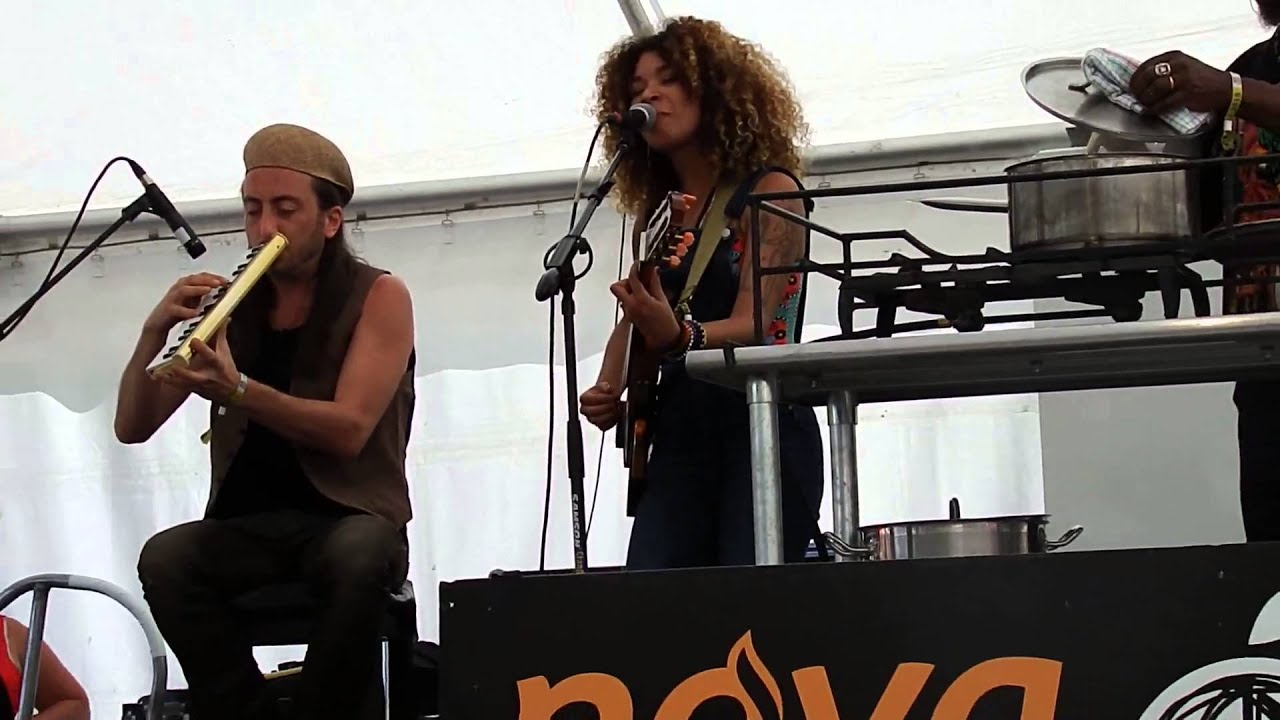 Womad 2015