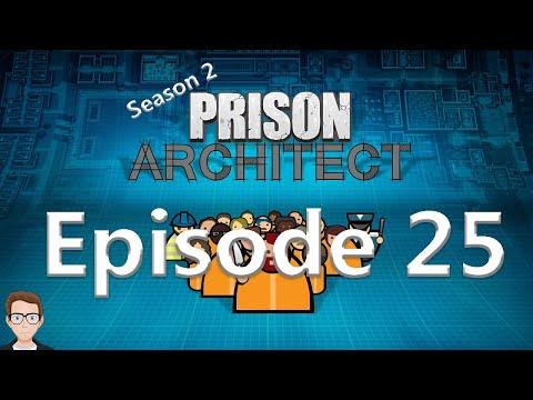Prison Architect S2E25- Going Green |