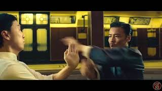 Best Kung Fu Fight Scenes: IP Man with the best action videos