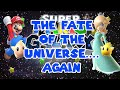 Super Mario Galaxy #124 | The Fate of the Universe.... Again | Let's Play With Anomulus0