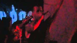 Septicemia - Maximo Exterminio Cristiano @ Titans of Grind - Cordoba, Argentina