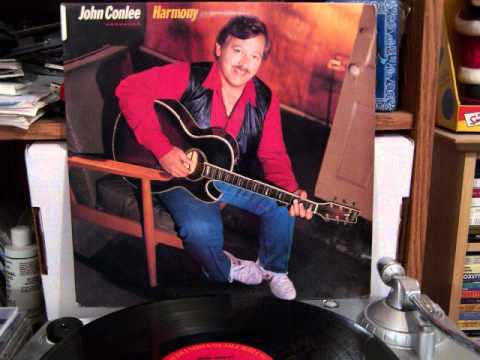 John Conlee - The Carpenter