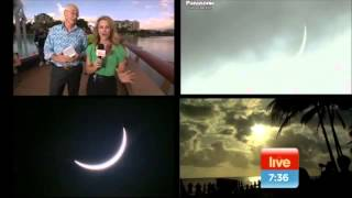 Eclipse Wrap News Clips Thumbnail