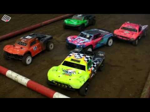 RTO Wintercompetition - Race 2