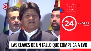 Las claves para entender el fracaso de la aspiración marítima de Bolivia