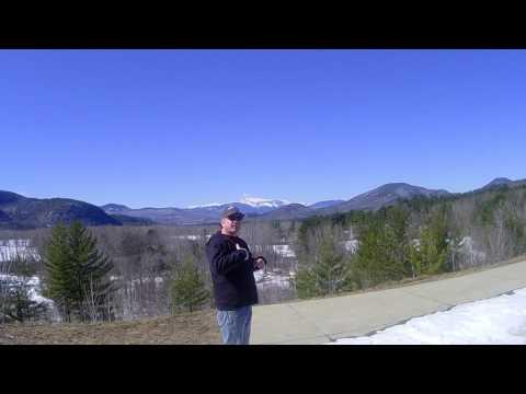 Hope last snowstorm of Mt  Washington
