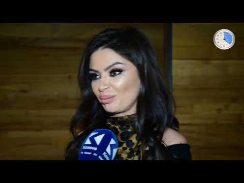 60 Sekonda: Zanfina Ismaili